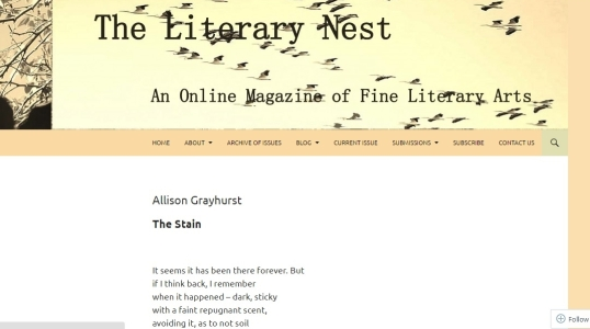The Literary Nest 1