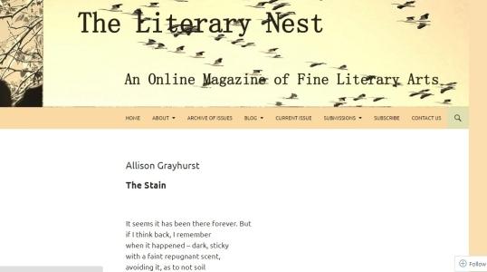 The Literary Nest 1