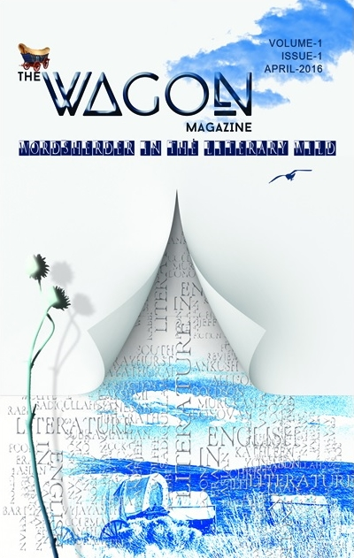 The Wagon Magazine 1