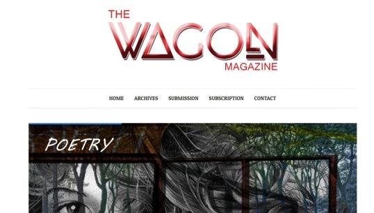 The Wagon Magazine 2
