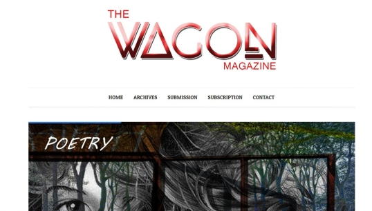 The Wagon Magazine 2