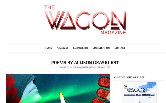 The Wagon Magazine 5