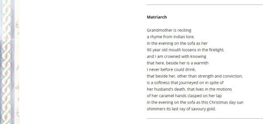 peacokc-journal-matriach