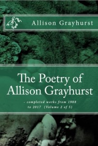 Allison Grayhurst Poet