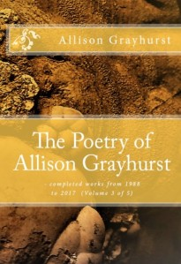 I Let Go Allison Grayhurst