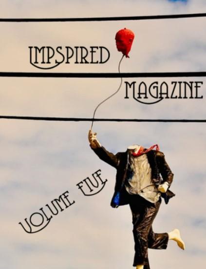 Imspired Magazine Volume 5 1