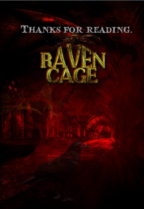 Raven Cage - March 2021 3