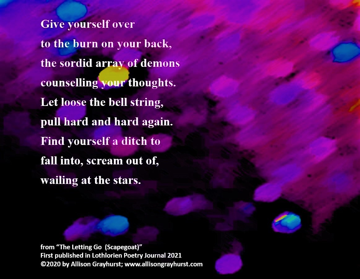 About yourself poems again finding 10 of